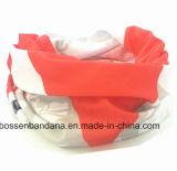 Продукция выполненный на заказ Microfiber OEM напечатанное конструкцией напольные спорты трубчатое многофункциональное Headwear