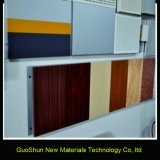 Baumaterial mit Aluminiumbienenwabe-Zwischenlage-Panel