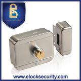 Double Cylinderの情報処理機能をもったElectric Motor Lock