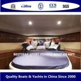 Barco de pesca Bestyear Sport de 44 pies
