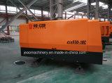 La mayoría del compresor de aire portable de alta presión del tornillo de la potencia fuerte del equipo de Realiable para el receptor de papel de agua