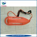 Canette de sauvetage en eau plastique avec six poignées