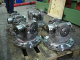 Industrial Drivenshafts, Universal Joints, Driveshaft Components