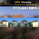 SGS de Gediplomeerde Mobiele Villa met twee slaapkamers van het Staal van het Huis Lichte