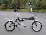 전기 자전거 (TDA16001)