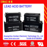 Valvola Regulated Lead Acid Batteries, Sr120-12 SMF Battery 120ah