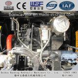 Excavatrices de chenille de machines de Baoding avec la position 0.5m3
