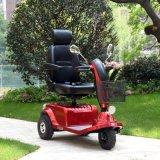 セリウム24Vの600Wモーターを搭載する中間のサイズの移動性のスクーター