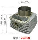 Motorrad-zusätzlicher Motorrad-Zylinder für Cg300