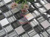 수정같은 혼합 알루미늄 현대 디자인 벽 훈장 모자이크 (CFA88)