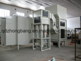 Sell caldo Powder Recovery System per Coating Booth