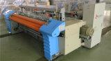 Vier Farben-Luft-Strahlen-Webstuhl-Maschinen-Preis, der Maschinerie herstellend bedeckt