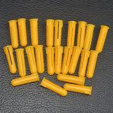 Yellow에 있는 담합 Plug 6개 mm x 23 mm