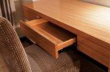 Mobilier de chambre à coucher sur mesure entièrement meublée (NL-TF018)
