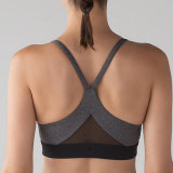 Sports Wear Yoga Apparel Womens Sublimation Sports Bra