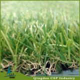 景色の擬似総合的な人工的な草の泥炭の草
