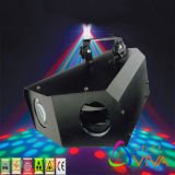 Effet lumière/voyant LED d'éclairage/tête double à LED de lumière (QC-LE013)