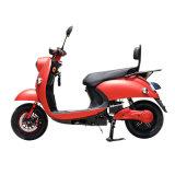Motociclo eléctrica potente para adulto 1500W Bateria de Lítio Scooter eléctrica
