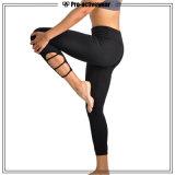 Женская обувь Leggings Newarrival удобные не увидеть через Leggings черного цвета