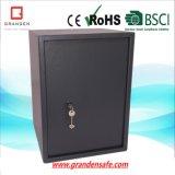 Mechanischer sicherer Kasten für Haus und Büro (G-50KY), fester Stahl