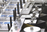 Zh120 Blister Farmacêutica Cartoning Automática Horizontal a máquina
