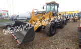 Cummins Engine를 가진 2.8t Popular Front End Loader Hzm 928/Zl28