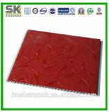 La decoración de baño de Material de revestimiento del techo de PVC