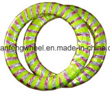 Moto motocicleta Chengshin tubo neumático 3.00-18 Patrón, 3.00-17, Cst Comp