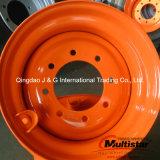 8.25X16.5, Ochse-Rad-Reifen-industrieller Reifen der Schienen-9.75X16.5