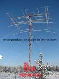 Антенные решетки в корпусе Tower и на столб для телекоммуникационная сеть