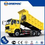 판매를 위한 Shacman Beiben HOWO 덤프 트럭