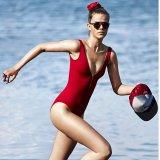 2017 горячие продажи одного ПК плавательный костюм