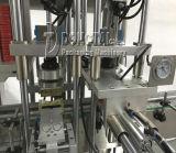 Enchimento automático de molho de tomate e máquina de nivelamento