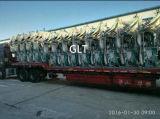 4 hileras de 6 hileras de transplantador de arroz