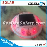 IP68 High Brightness Solar LED Road Stud Reflectors