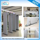 LED Affichage VW-33 Zones Walk Through Metal Detector