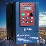 convertidor de frecuencia del control de Vf de la fabricación de 1.5kw 2HP VFD