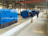 Synchronisiertes Type Diesel Generator 1000kVA/800kw Powered durch Perkins