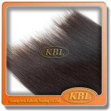 Оптовый высокий стандарт человеческих волос 5A Brazilain