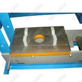 Presse hydraulique à cylindrée mobile à cylindrée 60ton
