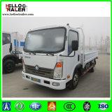 Sinotruk Cdw 4X2 5トンのディーゼル軽い貨物トラックの軽トラック