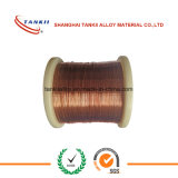 Хорошее качество CuNi2 CNW-5/GCN5W никелевый сплав меди провод 0,1 мм на складе