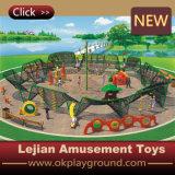 CE 2014 Date magique Outdoor Playground Equipment (P1201-3)