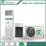 China Manufacturer Hybrid Solar Ar Condicionado Pavimento em Tecto