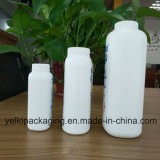 botella del plástico del polvo de talco del bebé 100g/200g/500g