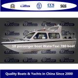 Bestyear 18 Bateau bateau-taxi 780 Bateau à Passagers