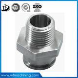 Peças de motor fazendo à máquina do automóvel/carro/caminhão/trator/navio do CNC com processamento do metal