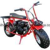 高品質のSalingの熱いガソリン式の小型バイクかBMXの自転車