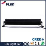 5D 22 인치 120W 크리 사람 반점 & 플러드 똑바른 Offroad 트럭 LED 표시등 막대