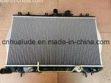 Auto radiadores plásticos de alumínio do carro para o OEM de Hyundai: 25310-22005